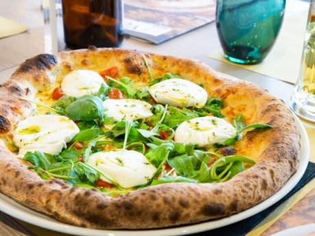 Pizza-Restaurant Hotel alla Fonte-Arta Terme-Carnia